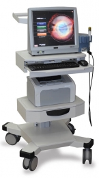 HiScan. Maximum performance in ultrasound diagnosis. OPTIKON. Италия